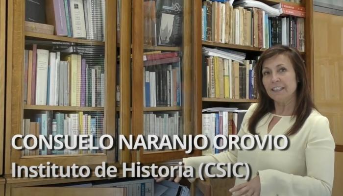 Foto Consuelo Naranjo